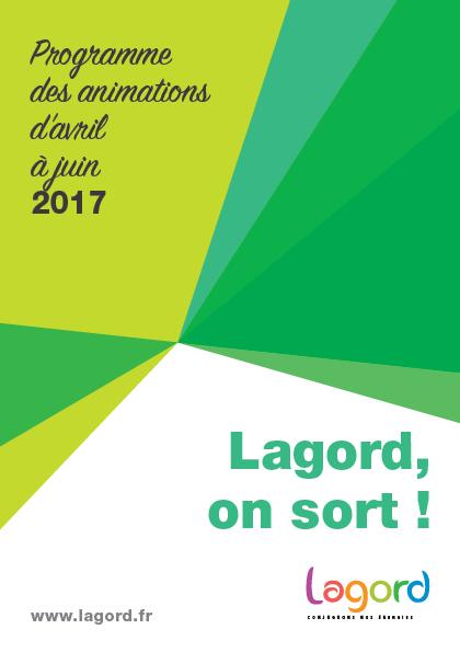 Ville de Lagord - Programme des animations