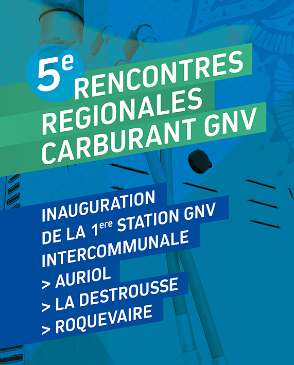 SMED13 - 5e Rencontres regionales carburant GNV