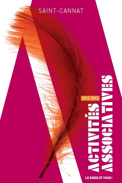 Saint-Cannat - Activités associatives - 2012-2013