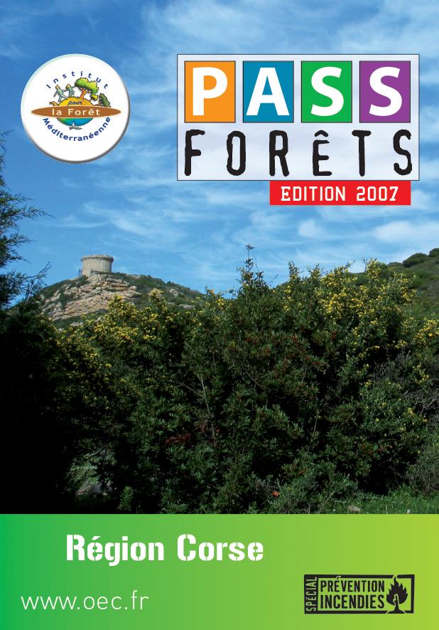 Institut pour la forêt méditerranéenne