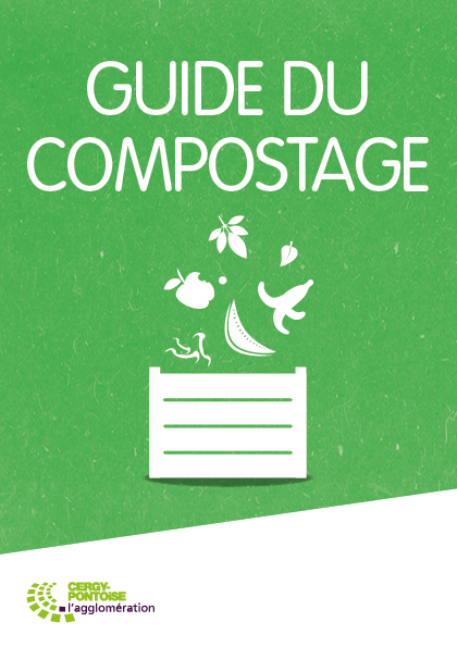 GUIDE COMPOSTAGE - CERGY